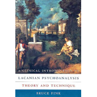 Clinical Introduction to Lacanian Psychoanalysis (BOK)