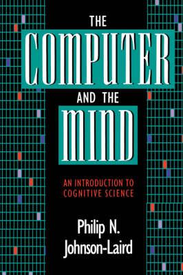 Computer & the Mind - an Intro to Cognitive Science (Paper) (BOK)