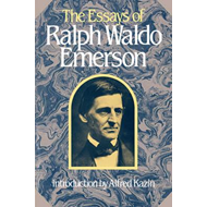 Essays of Ralph Waldo Emerson (BOK)