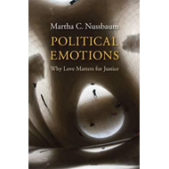 Political Emotions (BOK)
