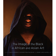 Image of the Black in African and Asian Art (BOK)