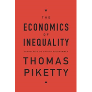 Economics of Inequality (BOK)