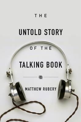 Untold Story of the Talking Book (BOK)