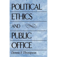 Political Ethics and Public Office (BOK)