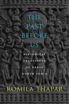 Past Before Us (BOK)