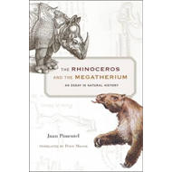 Rhinoceros and the Megatherium (BOK)