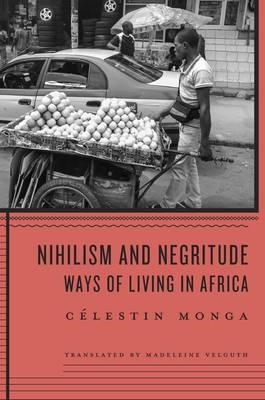 Nihilism and Negritude (BOK)