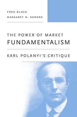 Power of Market Fundamentalism (BOK)