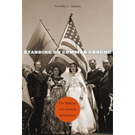 Standing on Common Ground (BOK)