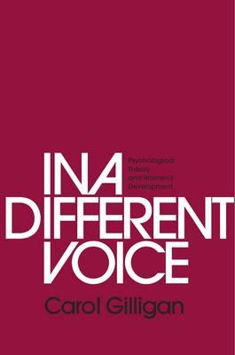 In a Different Voice (BOK)