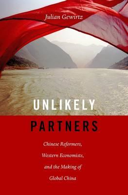 Unlikely Partners (BOK)
