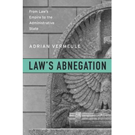 Law's Abnegation (BOK)