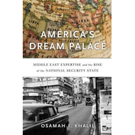 America's Dream Palace (BOK)