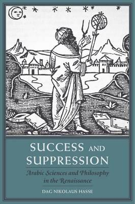 Success and Suppression (BOK)