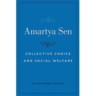 Collective Choice and Social Welfare (BOK)