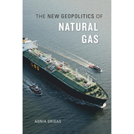 New Geopolitics of Natural Gas (BOK)