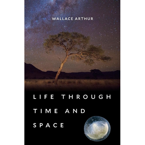 Life Through Time and Space (BOK)