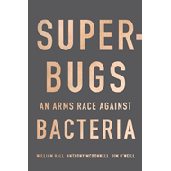 Superbugs (BOK)