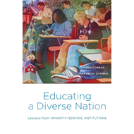 Educating a Diverse Nation (BOK)