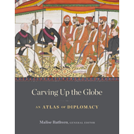 Carving Up the Globe (BOK)