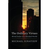 Ordinary Virtues (BOK)
