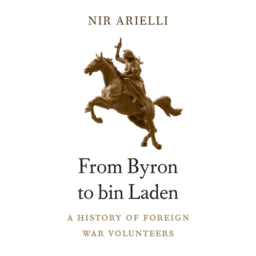 From Byron to Bin Laden (BOK)