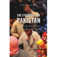 Struggle for Pakistan (BOK)