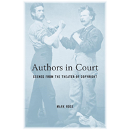 Authors in Court (BOK)