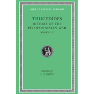 History of the Peloponnesian War (BOK)