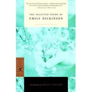 Selected Poems of Emily Dickinson (BOK)