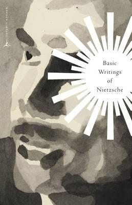 Basic Writings of Nietzsche (BOK)