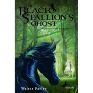 Black Stallion's Ghost (BOK)