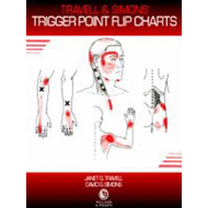 Travell and Simons' Trigger Point Flip Charts (BOK)