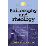 Philosophy and Theology (BOK)