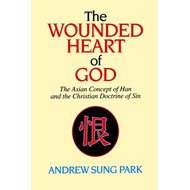 Wounded Heart of God (BOK)