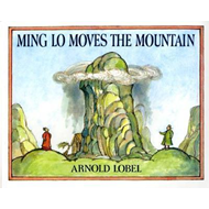 Ming Lo Moves the Mountain (BOK)