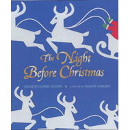 Night Before Christmas Pop-up (BOK)
