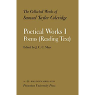 Collected Works of Samuel Taylor Coleridge