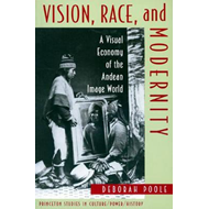 Vision, Race and Modernity (BOK)