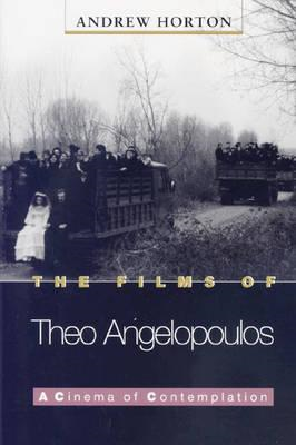 Films of Theo Angelopoulos (BOK)