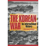 The Korean War: An International History (BOK)