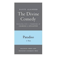 Divine Comedy, III. Paradiso, Vol. III. Part 1 (BOK)