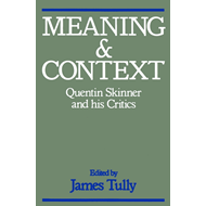 Meaning and Context (BOK)