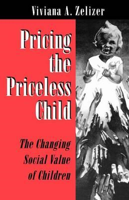 Pricing the Priceless Child (BOK)