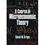 Course in Microeconomic Theory (BOK)
