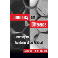 Democracy and Difference (BOK)