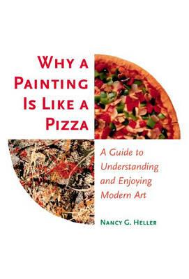 Why a Painting is Like a Pizza (BOK)