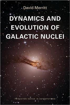 Dynamics and Evolution of Galactic Nuclei (BOK)