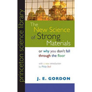 New Science of Strong Materials (BOK)