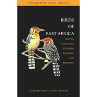 Birds of East Africa (BOK)